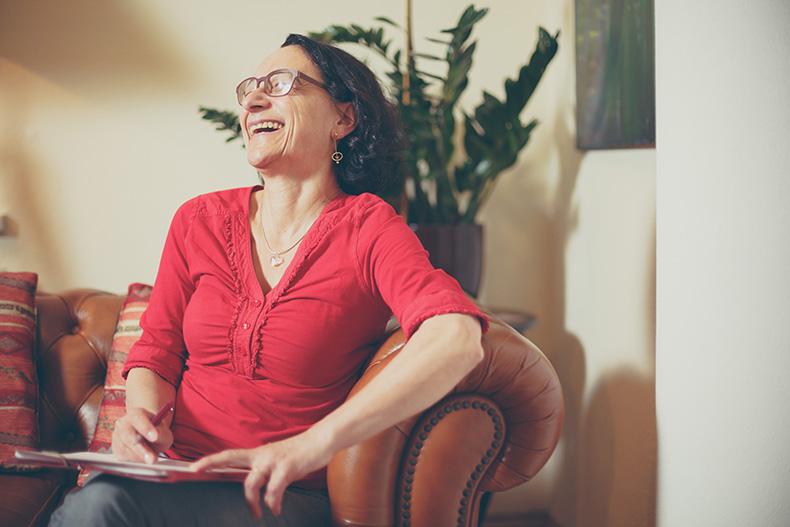 Ursachen therapieren und Lösungen fokussieren mit Heilpraktikerin Marion Reichel in Dresden